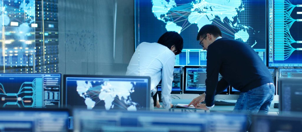 Spécialiste en cybersécurité (SOC)