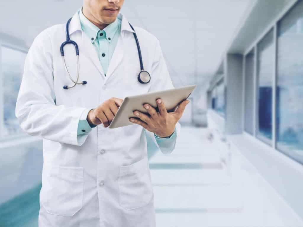 Sur 18 industries américaines, le secteur de la santé se classe au 15e rang des moins performants en termes de sécurité des «Endpoint»