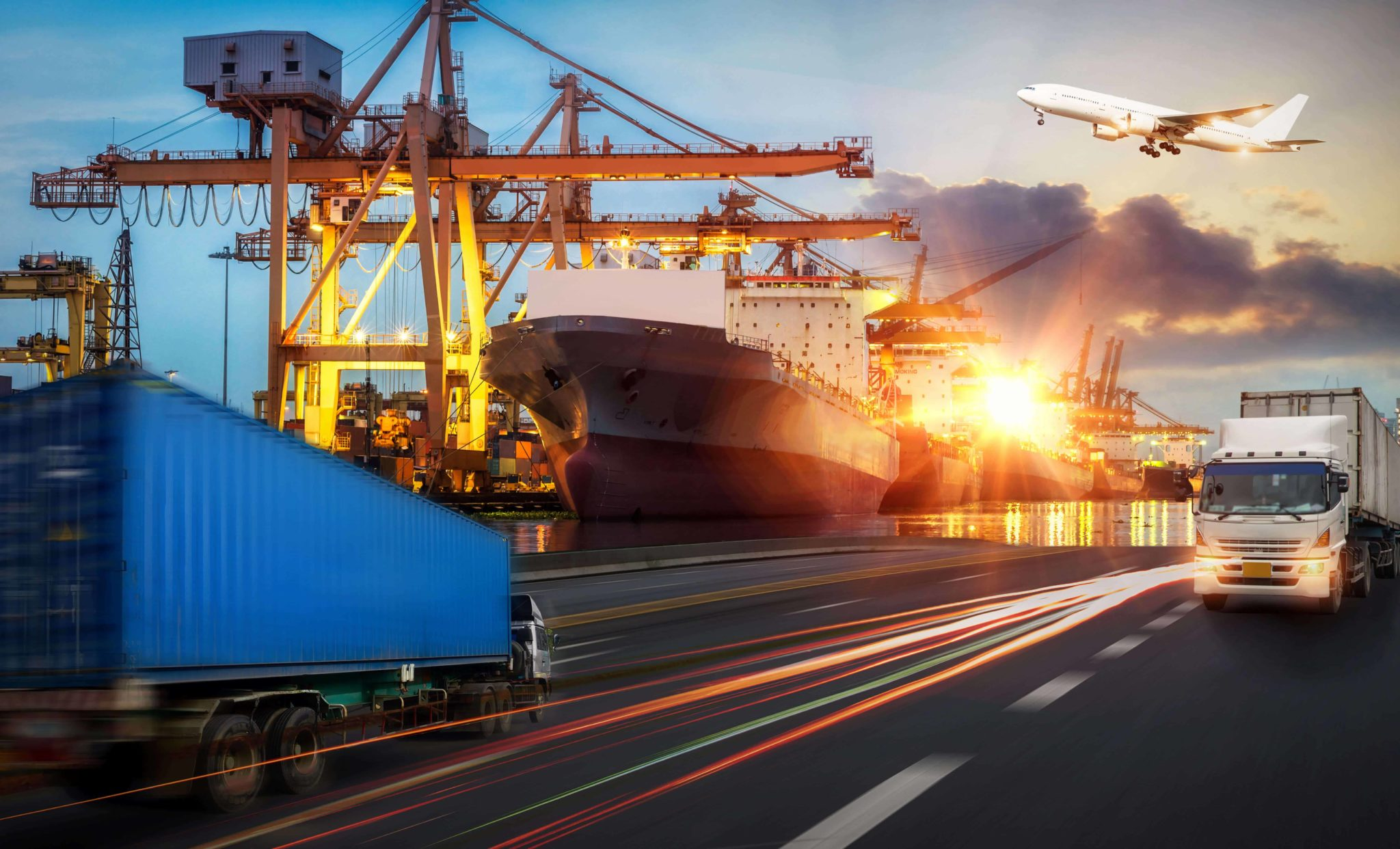 The global transport & logistic industry is targeted by 116 cyberattacks daily