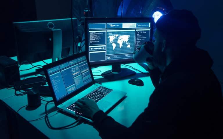 Geopolitics Cybersecurity Predictions