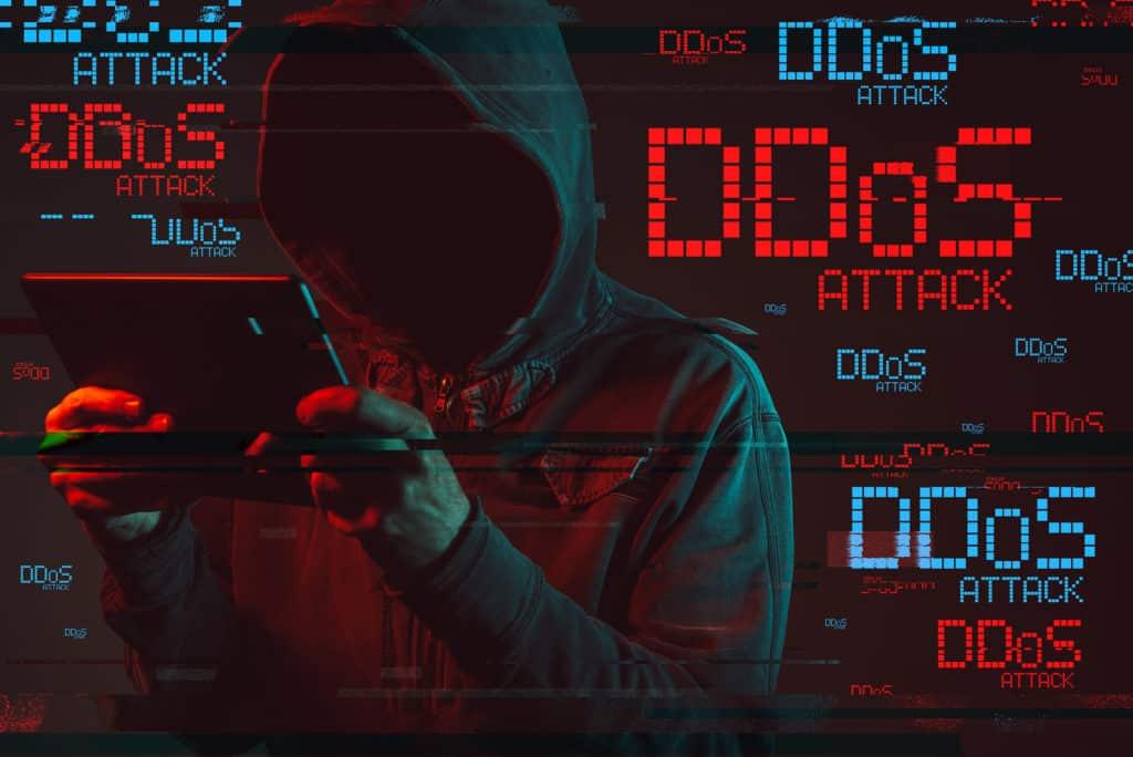 Le «Worm» de déni de service distribué (DDoS) «Mirai» est resté une menace active et, avec 16% des attaques, et a représenté la troisième menace la plus courante de l'IoT en 2018