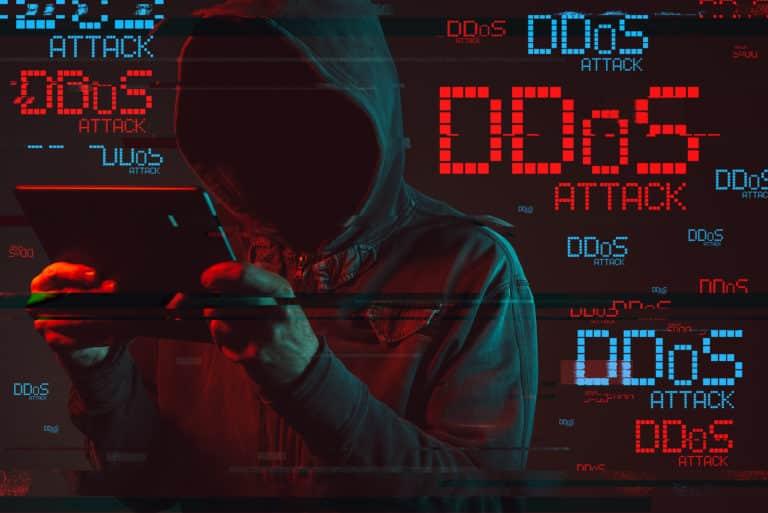 DDoS Statistics