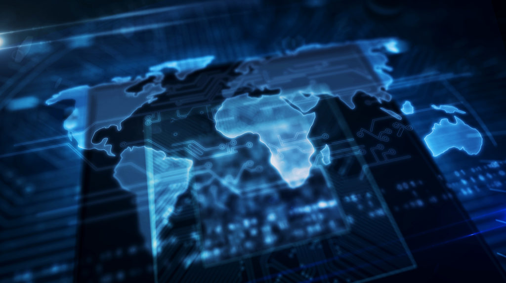 With the continuing escalation of the global trade wars, cyber-attacks will increase and be used to strengthen global influence