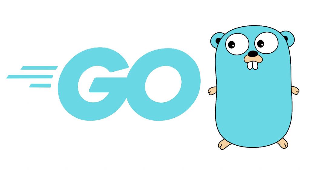 Go Language Logo