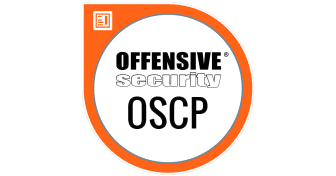 Certification OSCP