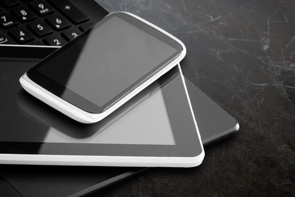 1 appareil mobile sur 36 avait des applications à haut risque installées