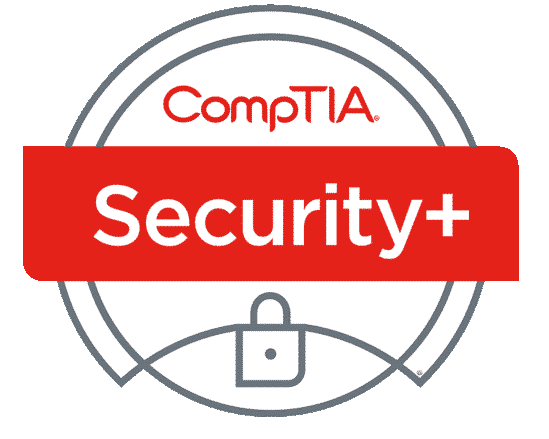 Certification CompTIA Security+