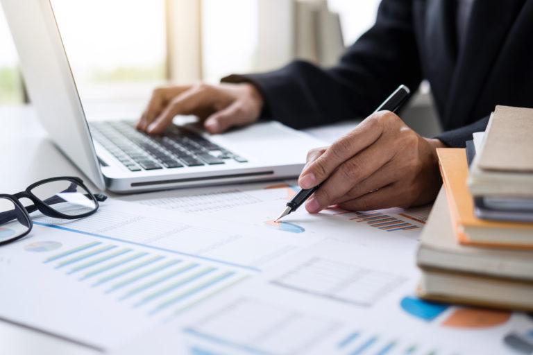 Cybersecurity cost finance statistics