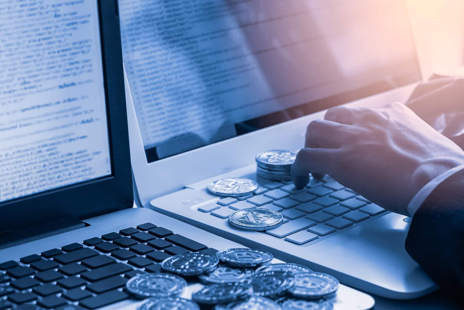 90% des attaques par exécution de code à distance sont associées au cryptomining