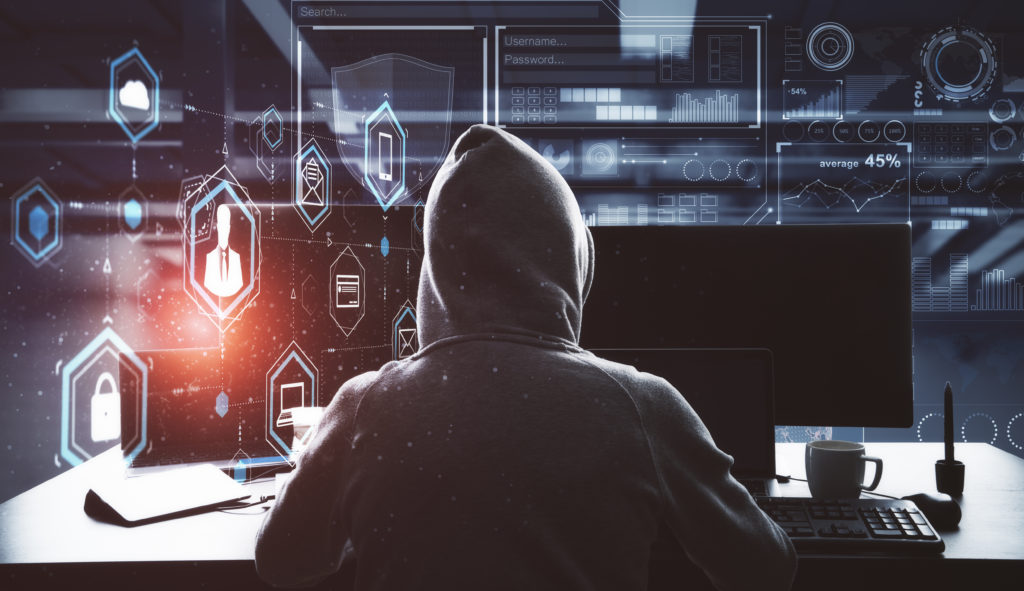 For 2019, cybercrime-related costs are predicted to surpass $2 trillion globally