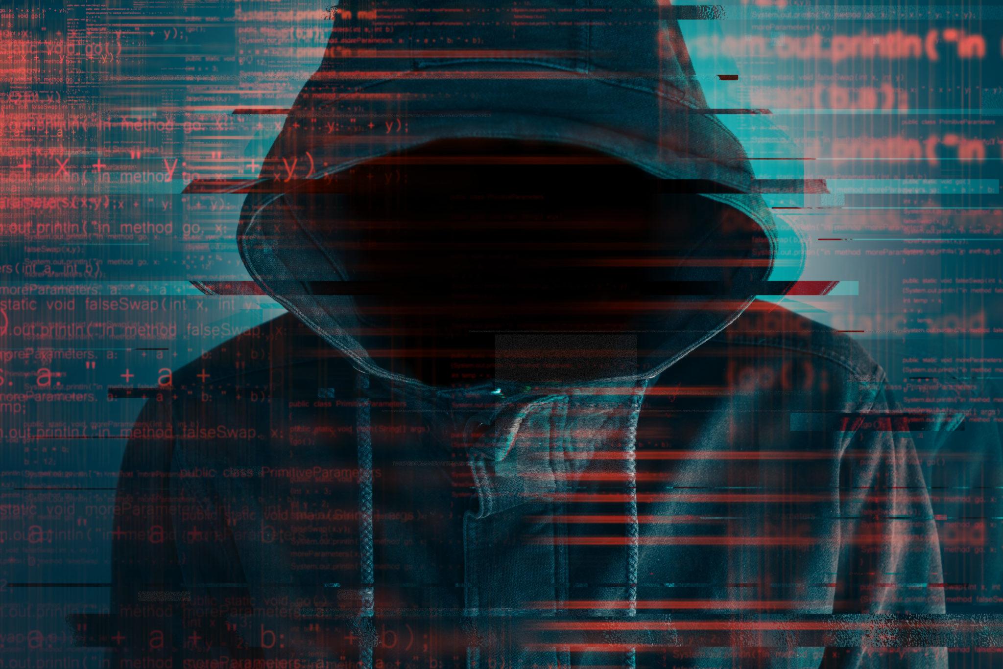 90% des pirates informatiques couvrent leurs traces à l'aide du chiffrement