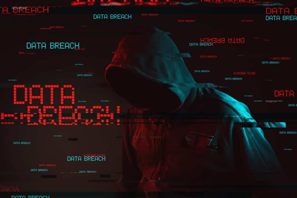 3.9 million is the average cost of a data breach