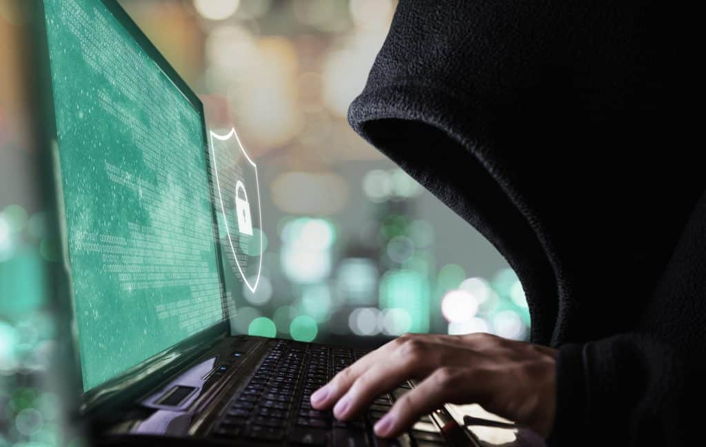 64% of Americans have never checked to see if they were affected by a data breach