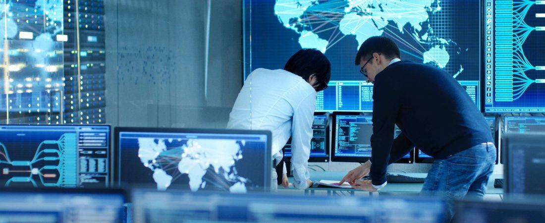 Services de Cybersurveillance