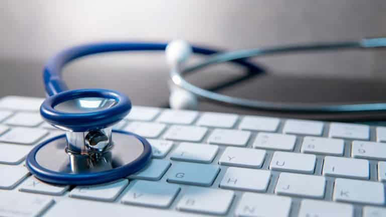 Statistiques Cybersécurité Santé
