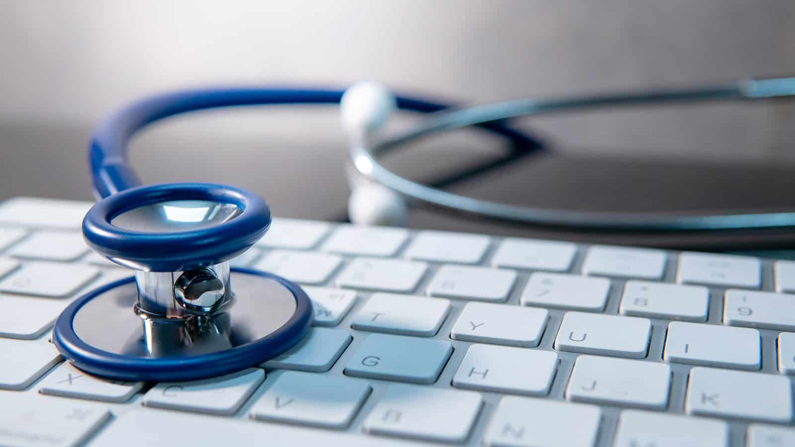 Over 75% of the healthcare industry has been infected by malware last year