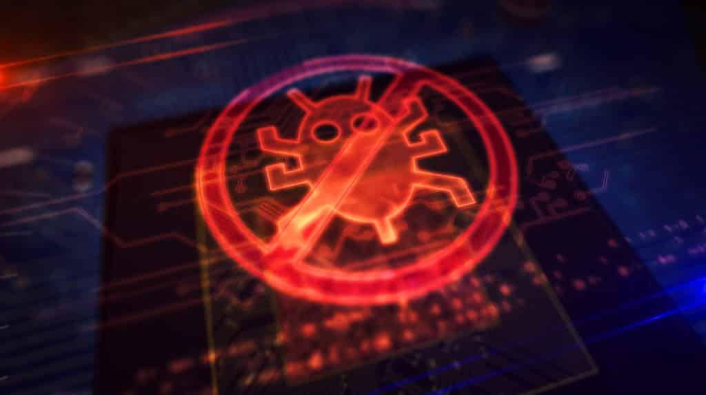 La durée moyenne d'une attaque par «malware» est de 50 jours