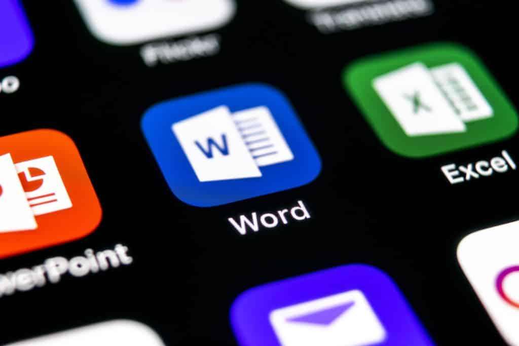 48% des pièces jointes de courriels malveillants sont des fichiers avec une extension de la suite Office