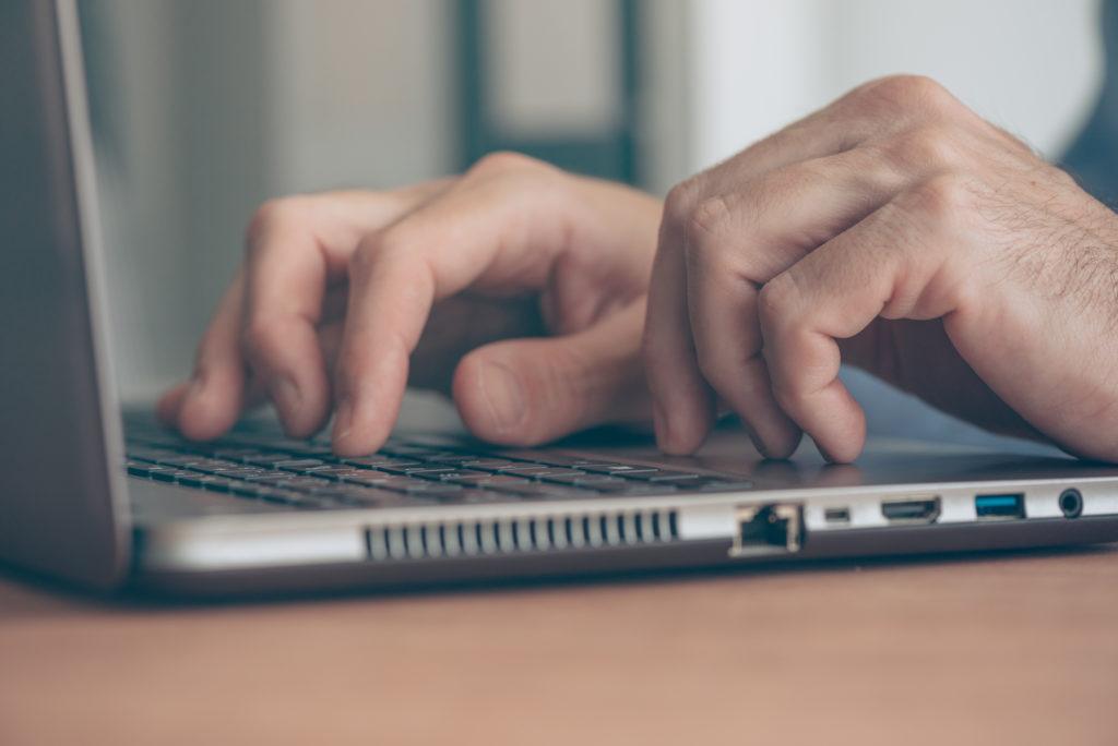 61% des entreprises ont plus de 500 comptes dont les mots de passe n'expirent pas