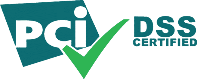 PCI-DSS Compliance Services Logo