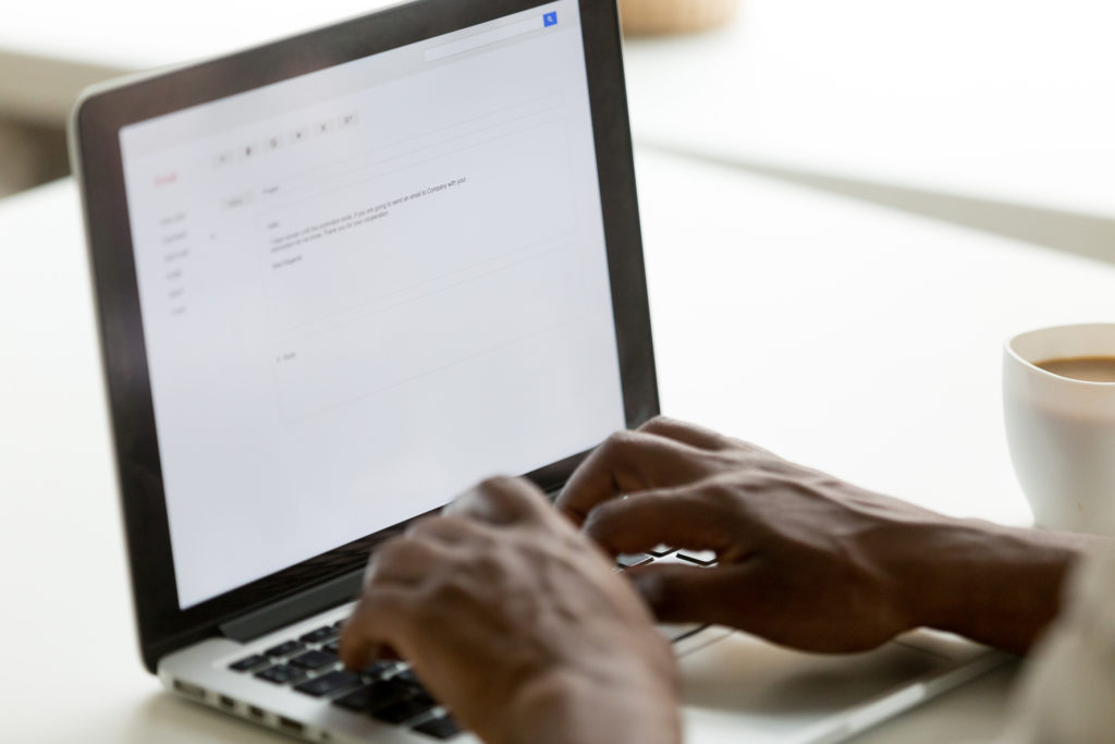 In 2020, business email compromise will continue to rise