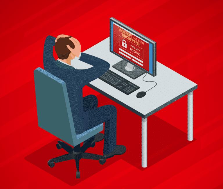 Prévenir les Ransomware