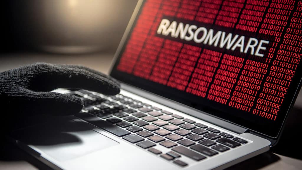 I believe that we will hear much more next year about ransomware attacks targeting not only large enterprises but also small and medium businesses