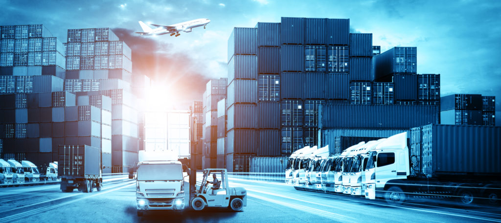 The average cost of a cybersecurity breach in the transport & logistic industry is at $1.15m for large organisations